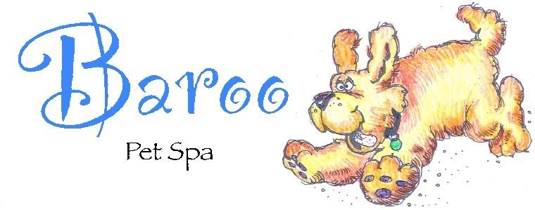 Baroo Pet Spa